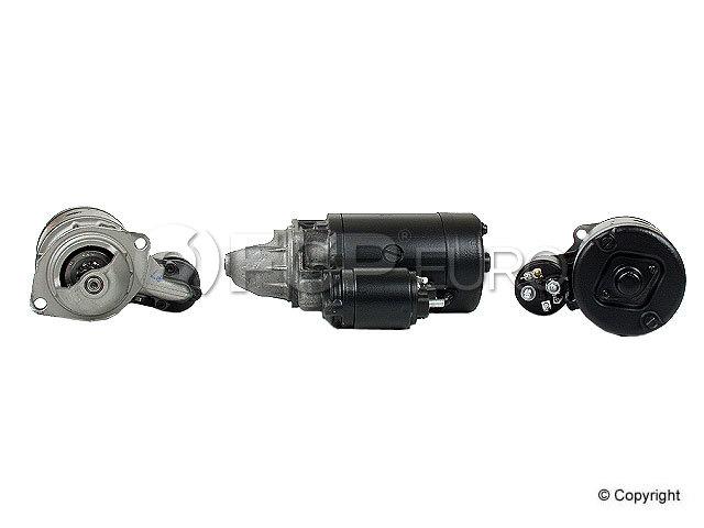 BMW Starter Motor - Bosch SR41X