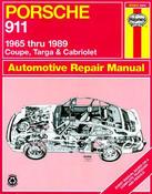 Porsche Haynes Repair Manual (911) - Haynes HAY-80020