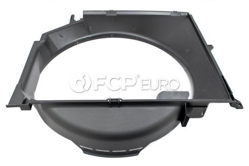 BMW Cooling Fan Shroud (E46) - Genuine BMW 17111436259