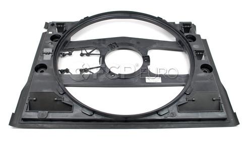 BMW Cooling Fan Shroud - Genuine BMW 64546928035