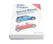 MINI Repair Manual - Bentley BM06