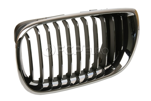 BMW Kidney Grille Left - Economy 51137042961