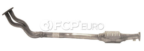 BMW Catalytic Converter (318i E30) - Bosal 099-095