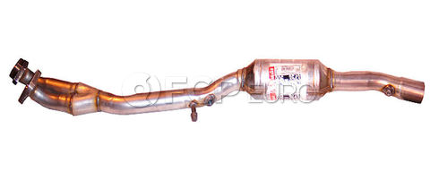 BMW Catalytic Converter (540i E39) - Bosal 096-3543
