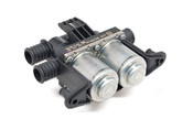BMW Heater Control Valve - Genuine BMW 64128374995