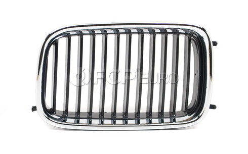 BMW Grille Assembly Left (E36) - Economy 51138122237