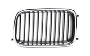 BMW Grille Assembly Left (E36) - Trucktec 51138122237