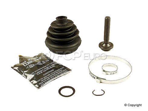 Audi VW CV Joint Boot Kit - Rein 893498203B