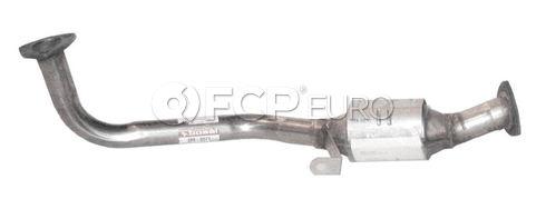 Audi Catalytic Converter (100 A6 A6 Quattro) - Bosal 099-0571