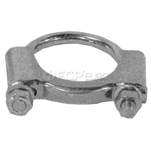Volvo Mercedes Saab Jaguar Exhaust Clamp - Bosal 250-252