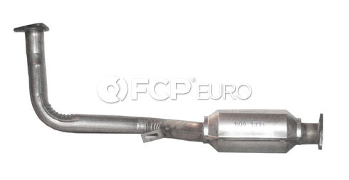 Audi Catalytic Converter (90) - Bosal 099-3331