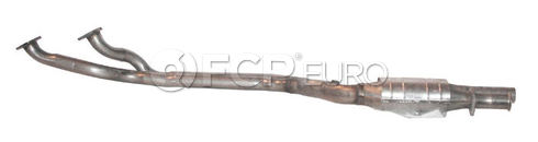 BMW Catalytic Converter (525i 525iT E34) - Bosal 099-3521