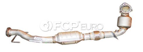 Saab Catalytic Converter (9-5) - Bosal 099-1572