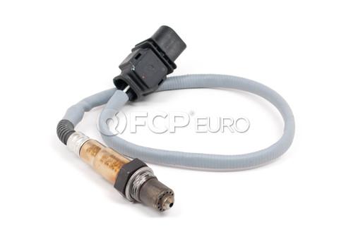 BMW Oxygen Sensor Front (550i 650i M/T) - Bosch 17093