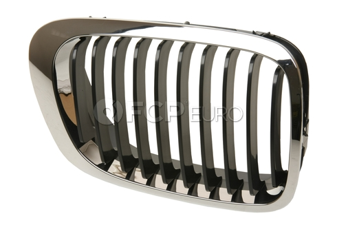 BMW Kidney Grille Right (E46) - EZ 51138208684