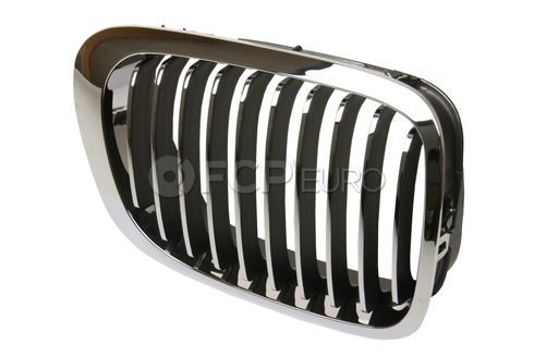 BMW Kidney Grille Right (E46) - Economy 51138208686