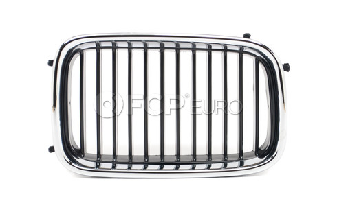 BMW Grille Assembly Right (E36) - Trucktec 51138122238