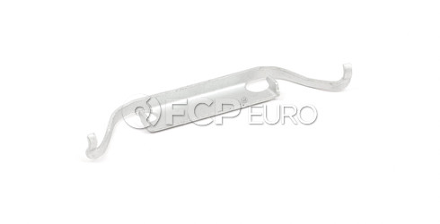 BMW Brake Anti Rattle Clip - Genuine BMW 34116750159