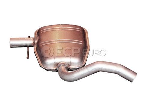 VW Exhaust Muffler (Jetta) - Bosal 233-483