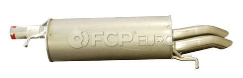 VW Exhaust Muffler - Bosal 233-823