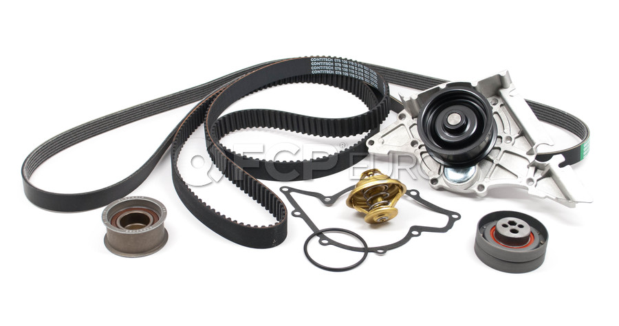 Audi Timing Belt Kit - AUDITBKIT2 | FCP Euro on porsche timing belt, boxster timing belt, audi repair manual, bmw timing belt, dodge timing belt, audi exhaust, 2002 camry timing belt, gmc timing belt, audi catalytic converter, smart timing belt, mustang timing belt, chevrolet timing belt, audi water pump, a6 timing belt, audi fuel pump, audi alternator, fiat timing belt, audi grille, jetta timing belt, daihatsu timing belt, audi timing chain, audi control arm, audi spark plugs, infiniti timing belt, audi oxygen sensor, audi brake pads, cadillac timing belt, mercedes benz timing belt, audi oil filter, audi thermostat, sterling timing belt, geo timing belt, mitsubishi timing belt, audi radiator, audi struts, audi valve cover gasket, audi muffler, mini timing belt,