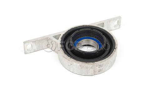 BMW Driveshaft Center Support (E65) OEM Rein - 26127513218