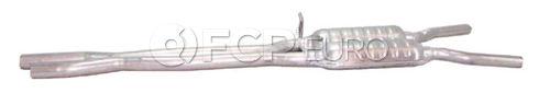 Audi Exhaust Muffler Center (A6 Quattro) - Bosal 285-997