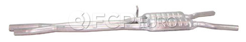 Audi Exhaust Muffler Center - Bosal 285-997