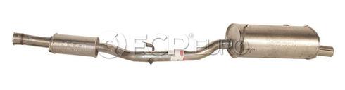 BMW Exhaust Muffler (318ti E36) - Bosal 283-171