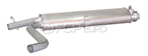 BMW Exhaust Muffler (X5 E53) - Bosal 282-583