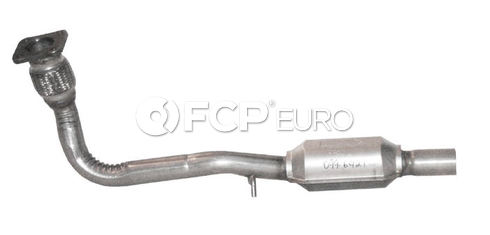 VW Catalytic Converter - Bosal 099-6421