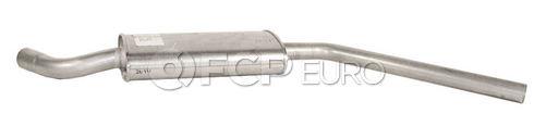 VW Exhaust Muffler (EuroVan) - Bosal 074253409T