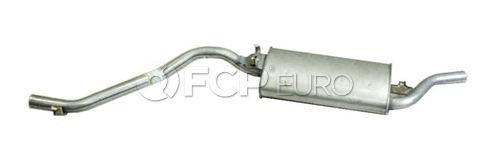 VW Exhaust Muffler (Golf) - Bosal 282-359