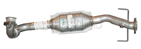 Saab Catalytic Converter (9-5) - Bosal 099-182