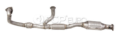 Saab Catalytic Converter (9-5) - Bosal 099-185