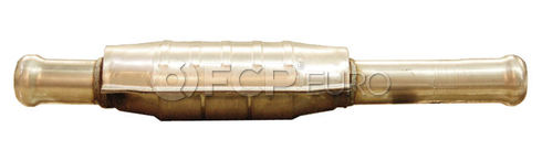 Saab Catalytic Converter (900) - Bosal 099-189