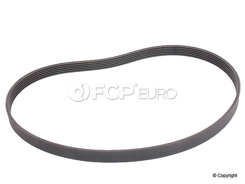 VW Serpentine Belt - Contitech 6PK1033