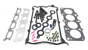 Audi VW Cylinder Head Bolt Kit - Audi18HeadSet1