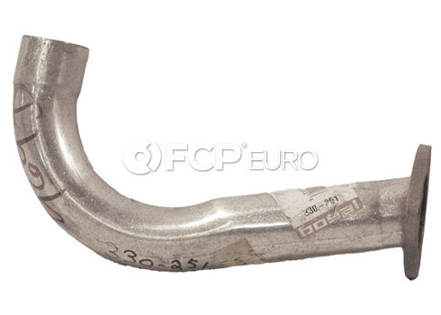 VW Exhaust Tail Pipe (Vanagon) - Bosal 330-251