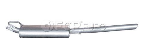 VW Exhaust Muffler - Bosal VFM-1734