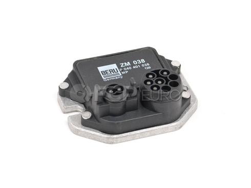 BMW Ignition Control Module - Beru 12141705608