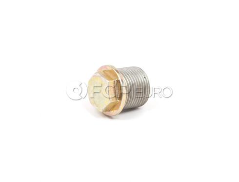 BMW Oil Drain Plug - Corteco 11131250089