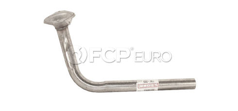 VW Exhaust Pipe (Rabbit Jetta Rabbit Pickup) - Bosal 730-233