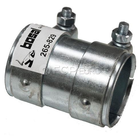 Audi Exhaust Clamp - Bosal 265-829