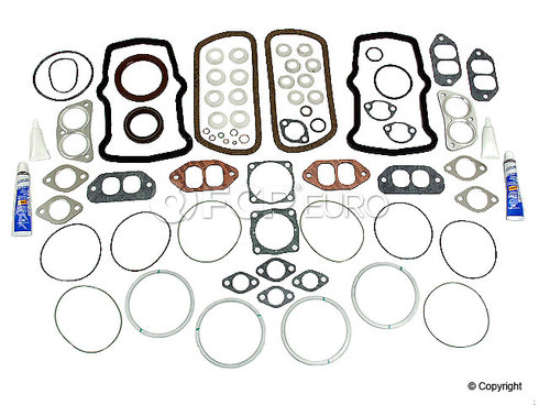 VW Cylinder Head Gasket Set Reinz - 025198009A