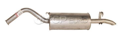 Audi Exhaust Muffler - Bosal 278-951