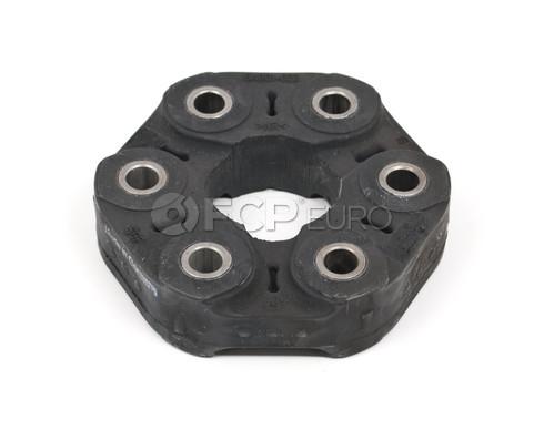 BMW Driveshaft Flex Joint (530i 528i 525i) - OEM Supplier 26117522027