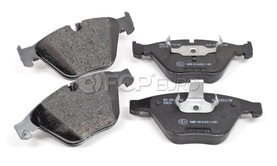 es pads bmw brake original and rear kit parts front pad textar b