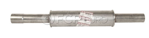 VW Exhaust Muffler - Bosal 233-099
