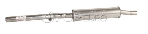 VW Exhaust Muffler (Rabbit Jetta) - Bosal 233-233